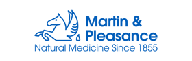 Martin & Pleasance - Vital Pharmacy Supplies