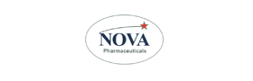 Nova Pharmaceuticals - Vital Pharmacy Supplies