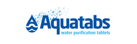 Aquatabs | Vital Pharmacy Supplies
