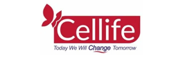 Cellife | Vital Pharmacy Supplies