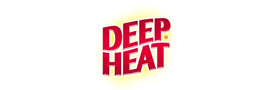 Deep Heat | Vital Pharmacy Supplies