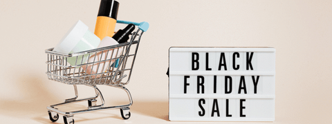 6 Beauty Bargains to Add to Your Cyber Weekend Shopping Cart!