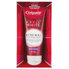 Colgate Vibrant Clean Whitening Toothpaste 85g - $12.49