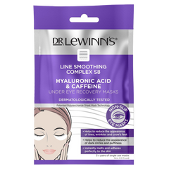 Dr. LeWinn's Line Smoothing Complex Under Eye Recovery Masks 3 Pack - $11.99