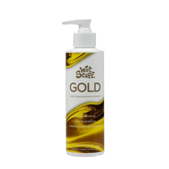 Wet Stuff Gold Water Based Lubricant 270g