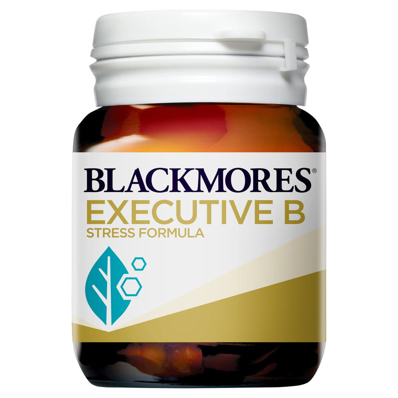 Blackmores Executive B Stress 28 Tablets - Vital Pharmacy Supplies