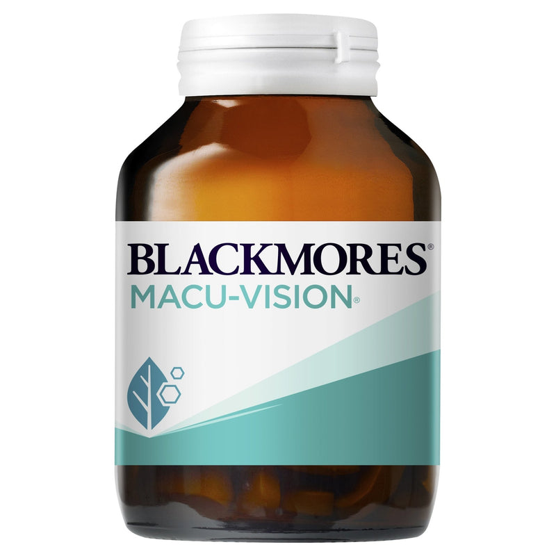 Blackmores Macu-Vision 150 Tablets - Vital Pharmacy Supplies