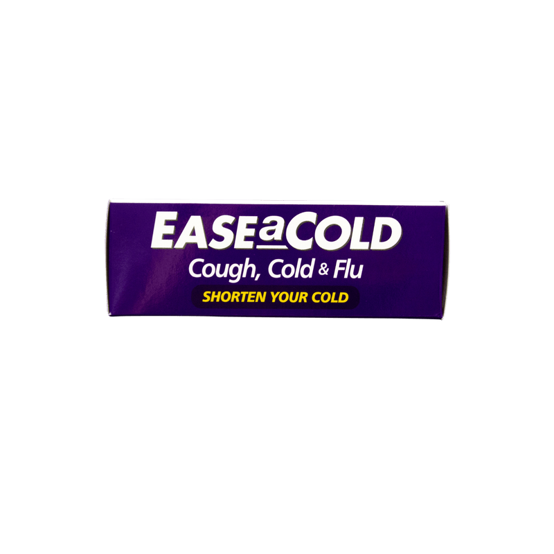 EaseACold Cough Cold & Flu Day & Night 24 Capsules - Vital Pharmacy Supplies