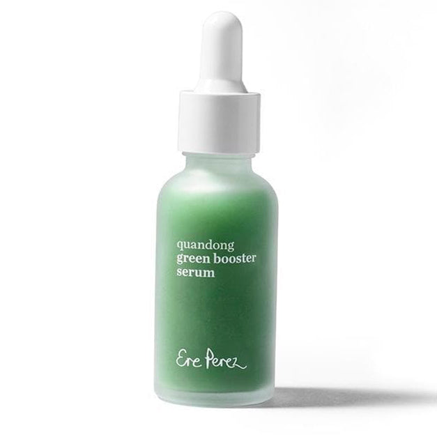 Ere Perez Quandong Green Booster Serum 30mL