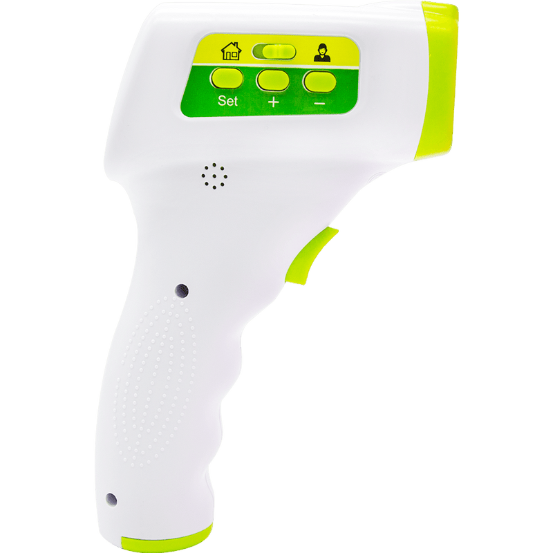 JZIKI Medical Non-Contact Infrared Forehead Thermometer JZK-601 - Vital Pharmacy Supplies