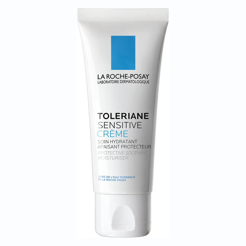 La Roche-Posay Toleriane Sensitive Facial Moisturiser 40mL - Vital Pharmacy Supplies