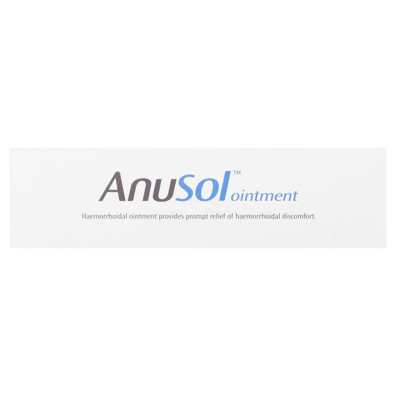 Anusol Ointment 50g - Vital Pharmacy Supplies