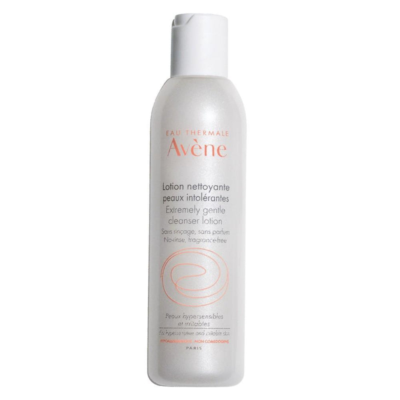 Avene Extremely Gentle Cleanser Lotion 200mL - Vital Pharmacy Supplies