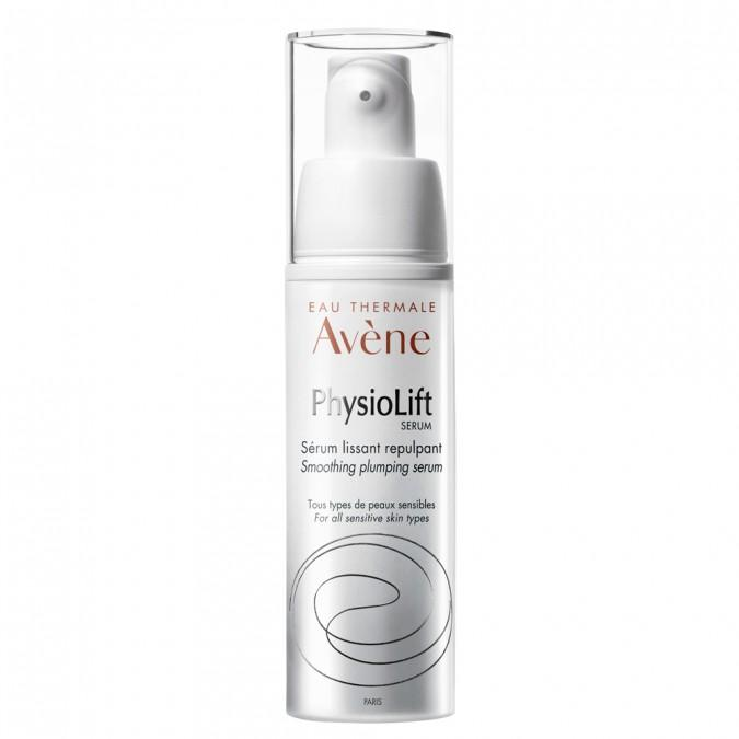 Avene Physiolift Smoothing Plumping Serum 30mL - Vital Pharmacy Supplies