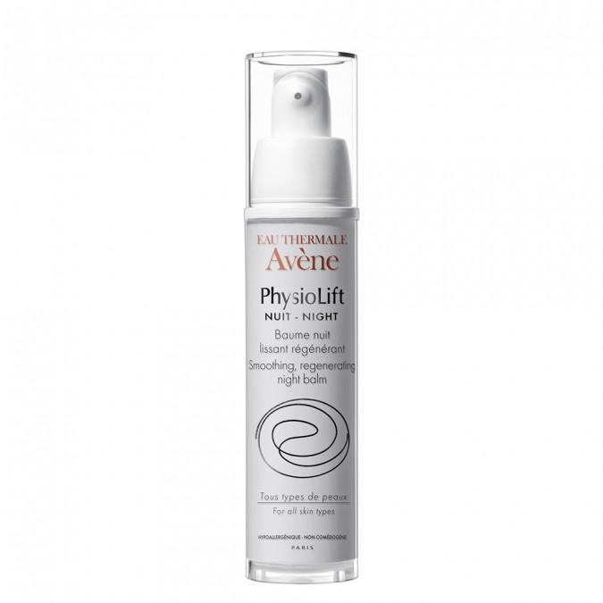 Avene Physiolift Smoothing Regenerating Night Balm 30mL - Vital Pharmacy Supplies