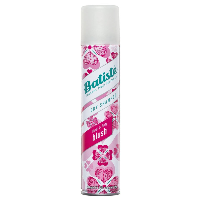 Batiste Dry Shampoo Blush 200mL - Vital Pharmacy Supplies
