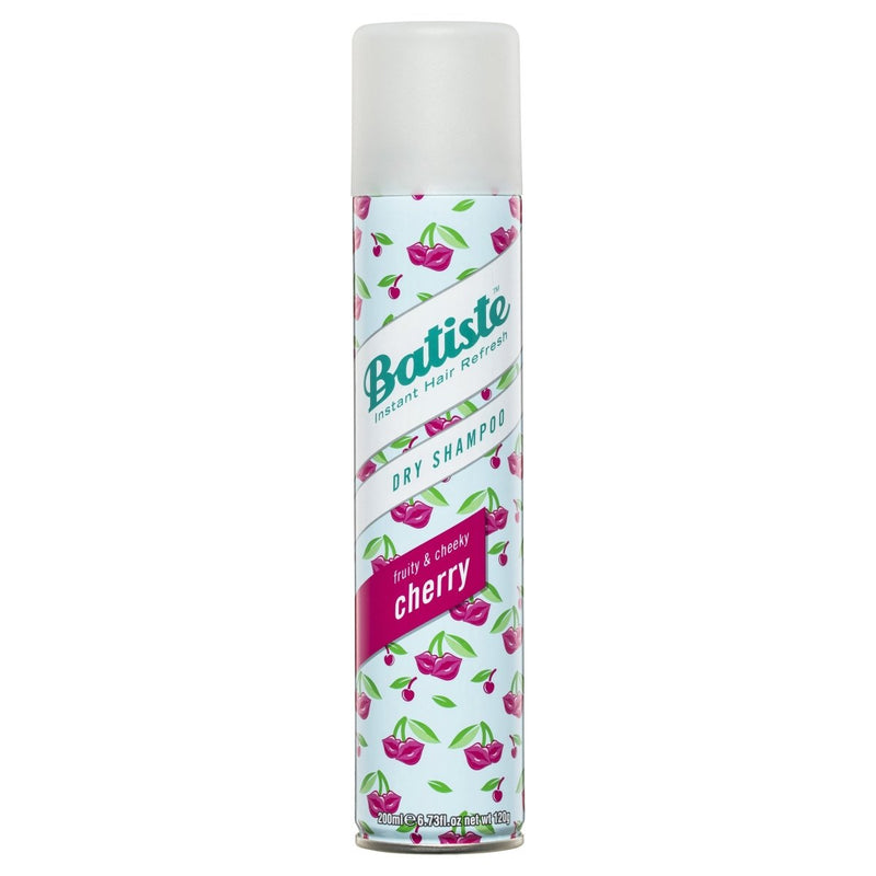 Batiste Dry Shampoo Cherry 200mL - Vital Pharmacy Supplies