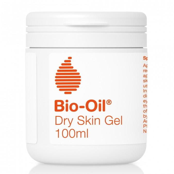 Bio-Oil Dry Skin Gel 100mL - Vital Pharmacy Supplies