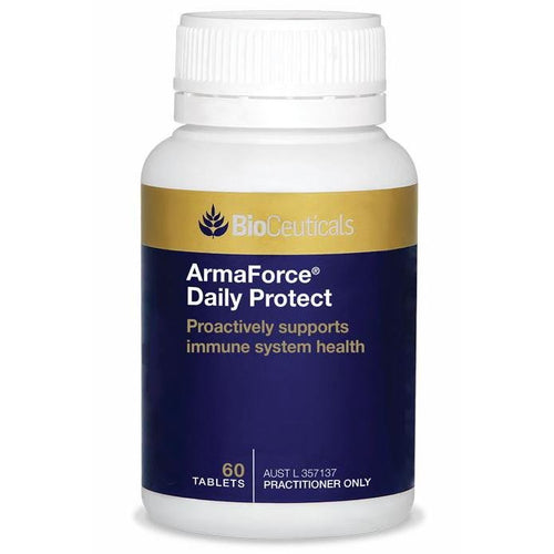 BioCeuticals ArmaForce Daily Protect 60 Capsules
