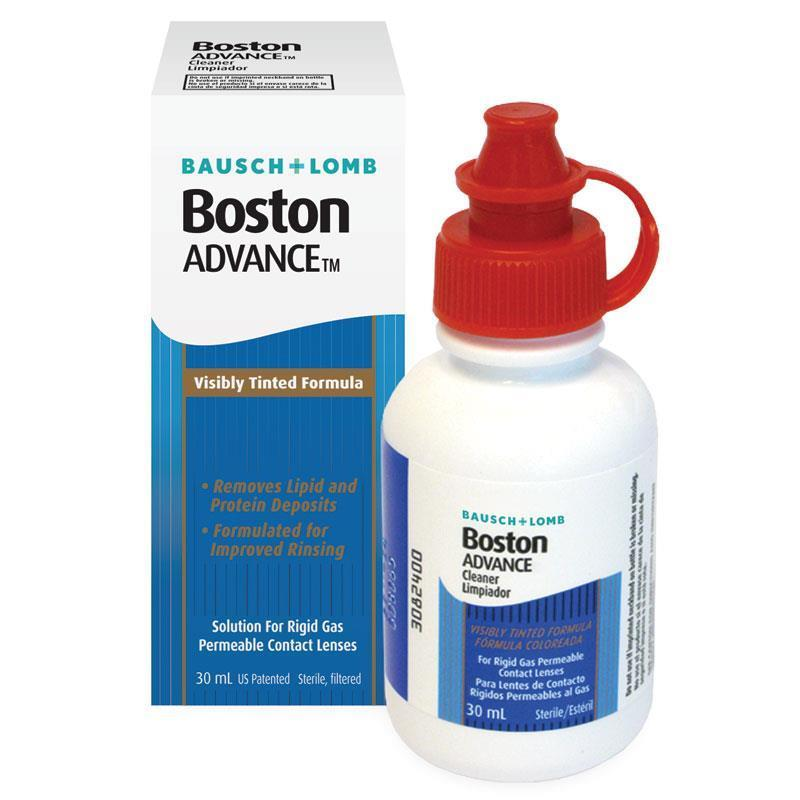 Boston Advance Cleaner 30mL - Vital Pharmacy Supplies