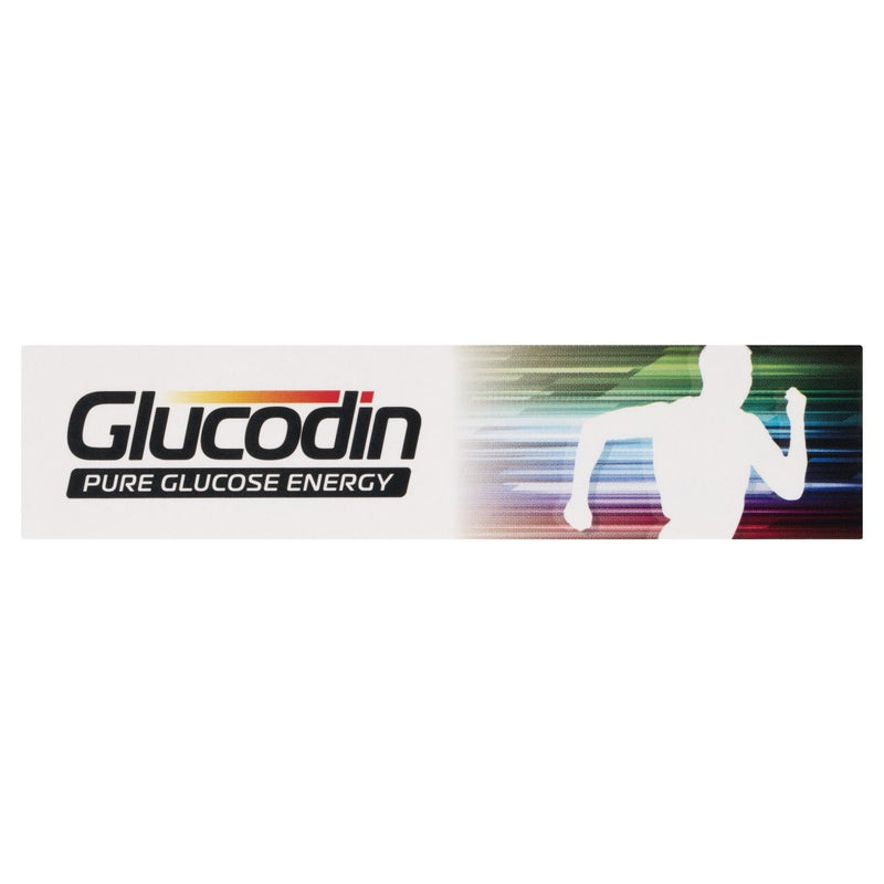 Glucodin Pure Glucose Energy Chewable Tablets 50g - Vital Pharmacy Supplies