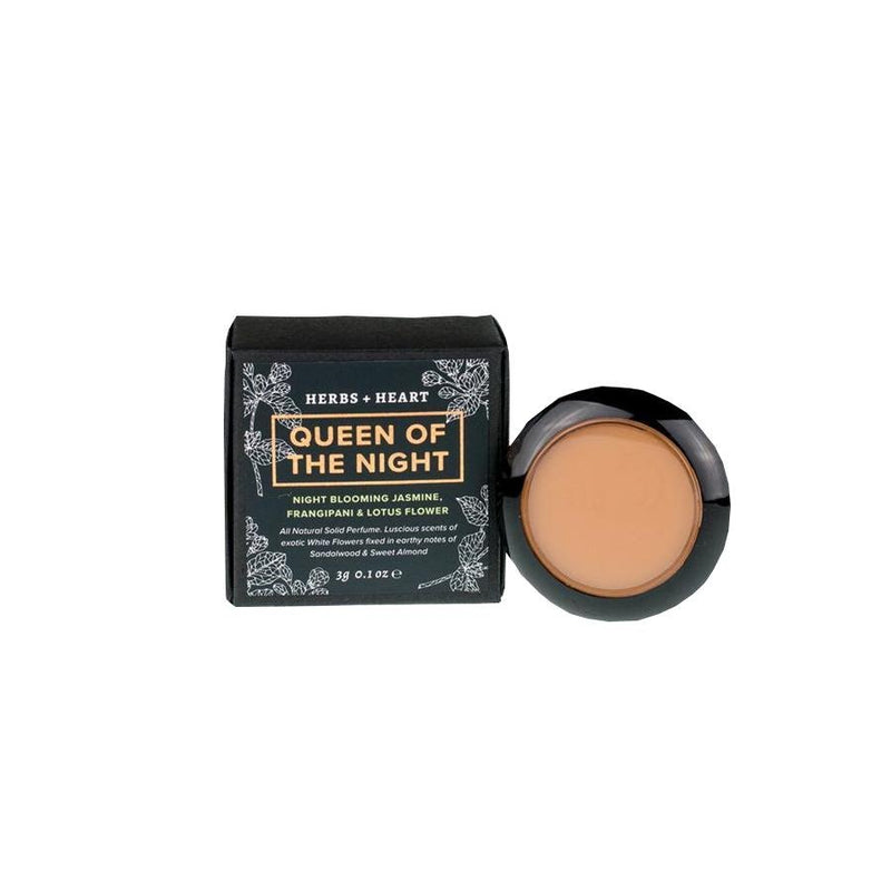 Herbs + Heart Queen Of The Night 3g - Vital Pharmacy Supplies