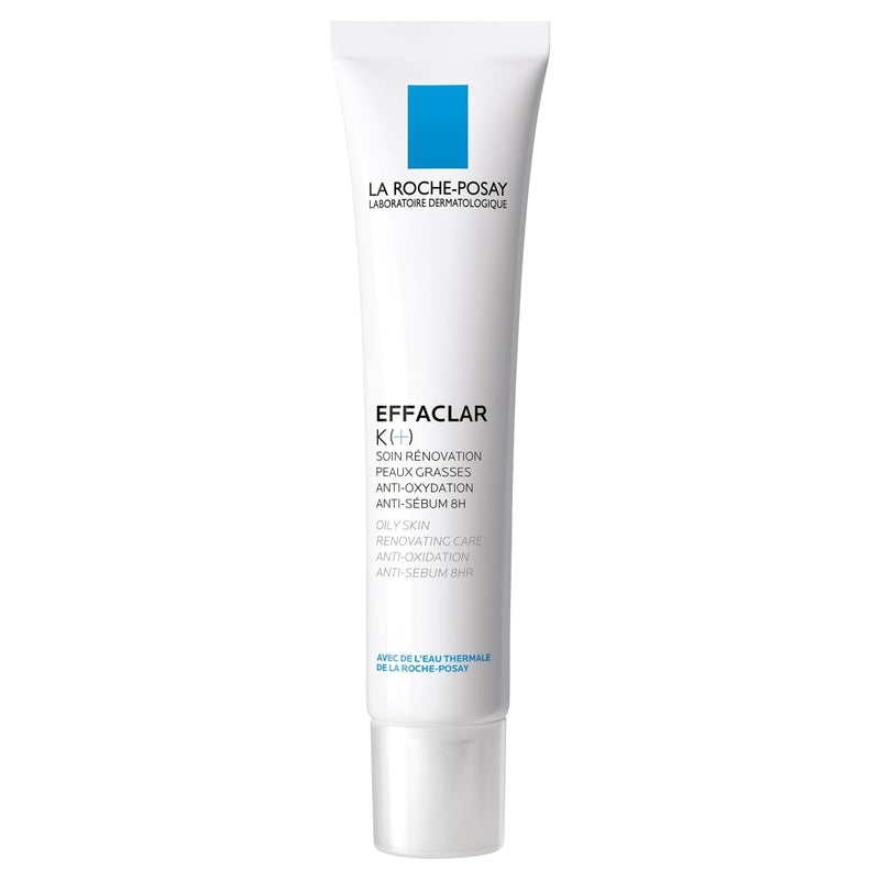 La Roche-Posay Effaclar K (+) Moisturiser 40mL - Vital Pharmacy Supplies