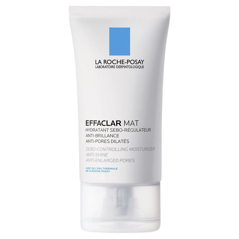 La Roche-Posay Effaclar MAT Anti-Acne Moisturiser 40mL - Vital Pharmacy Supplies