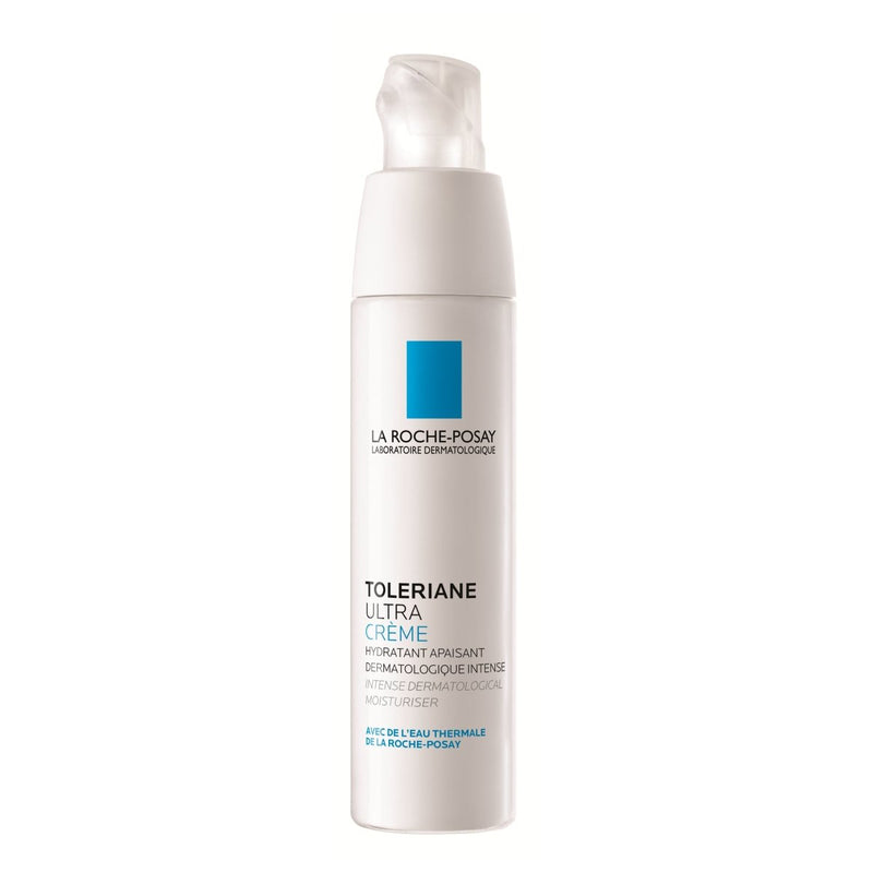 La Roche-Posay Toleriane Ultra Cream Moisturiser 40mL - Vital Pharmacy Supplies