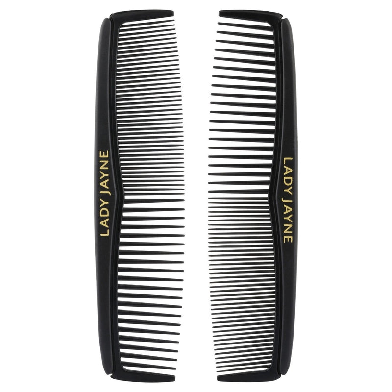 Lady Jayne Pocket Comb 2 Pack - Vital Pharmacy Supplies