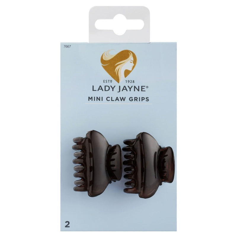 Lady Jayne Shell Mini Clawgrip 2 Pack - Vital Pharmacy Supplies
