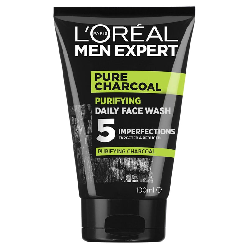 L'Oréal Paris® Men Expert Pure Power Charcoal Wash - Vital Pharmacy Supplies