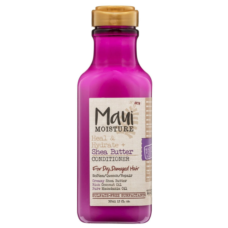 Maui Moisture Heal & Hydrate Conditioner 385mL - Vital Pharmacy Supplies
