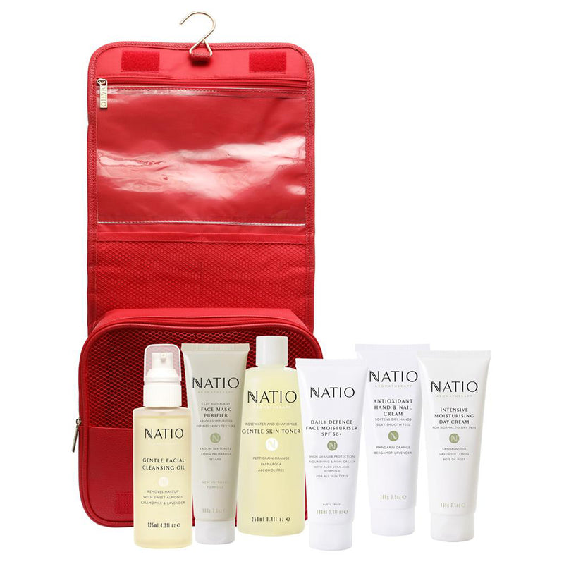 Natio Eucalypt Gift Set