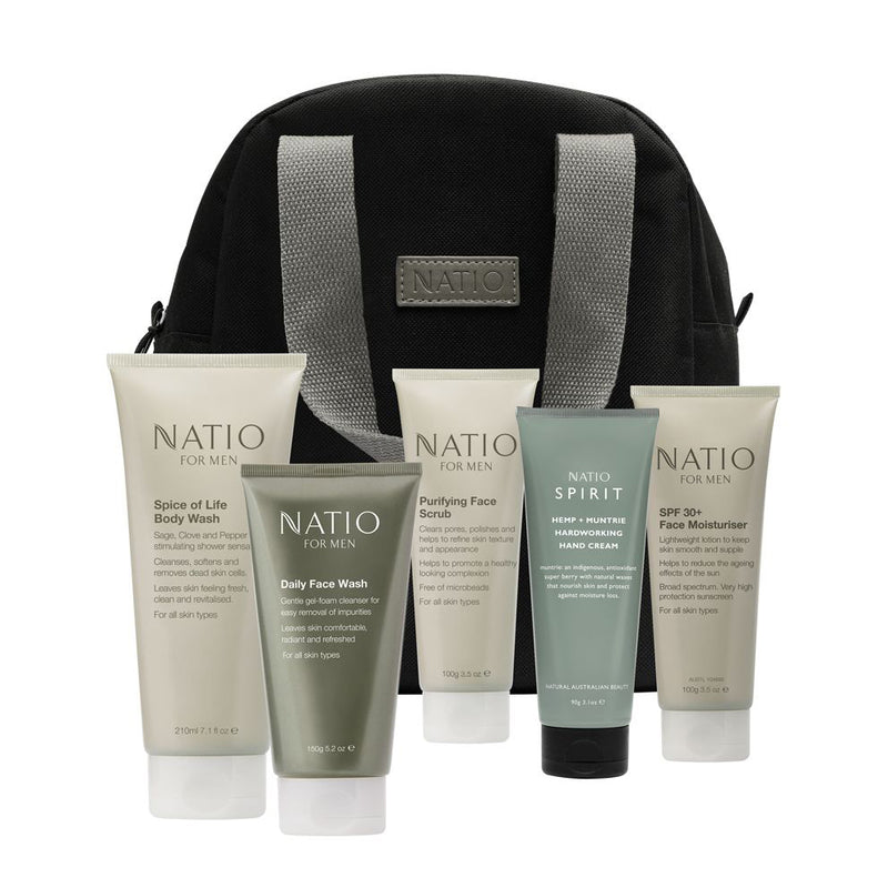 Natio Explore Gift Pack