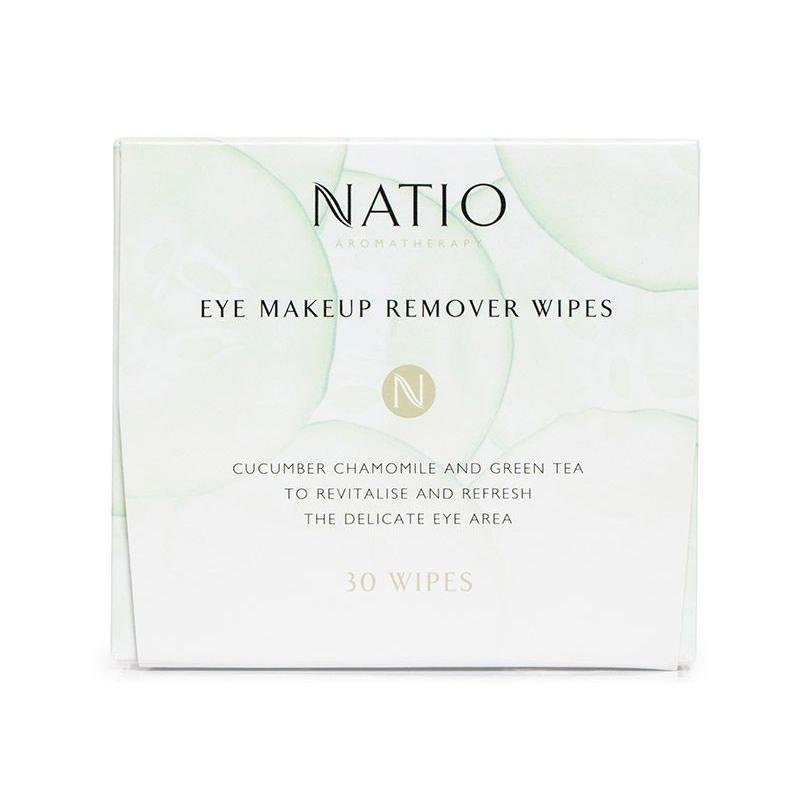 Natio Gentle Cleansing Wipes - Vital Pharmacy Supplies