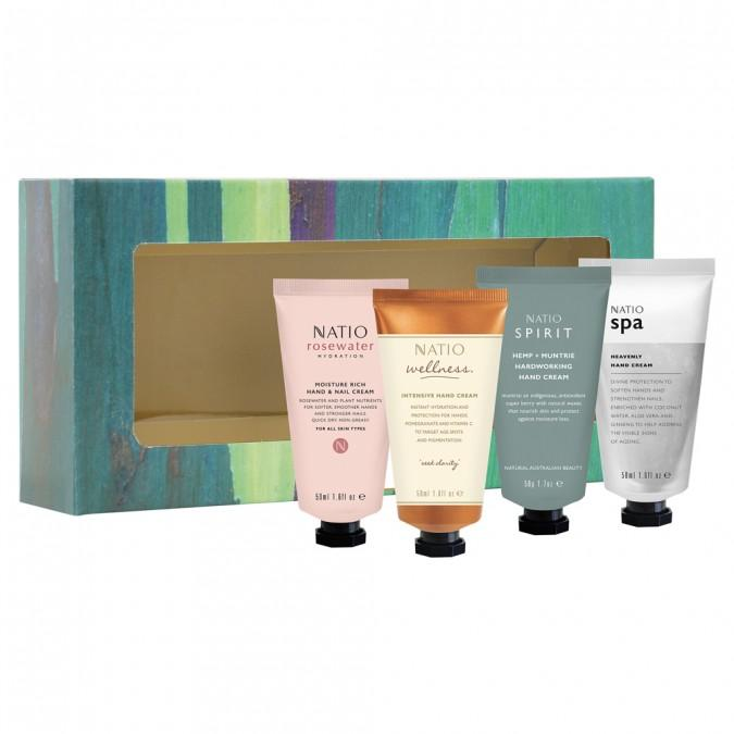 Natio Gentle Hands Gift Set - Vital Pharmacy Supplies