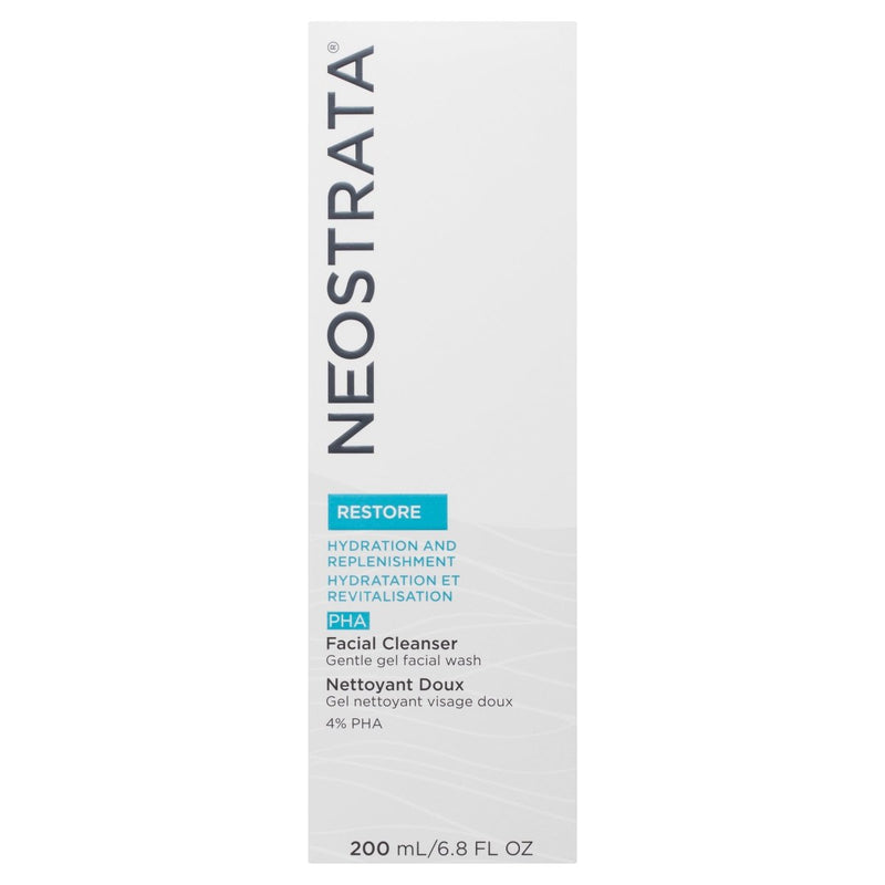NEOSTRATA Restore Facial Cleanser 200mL - Vital Pharmacy Supplies