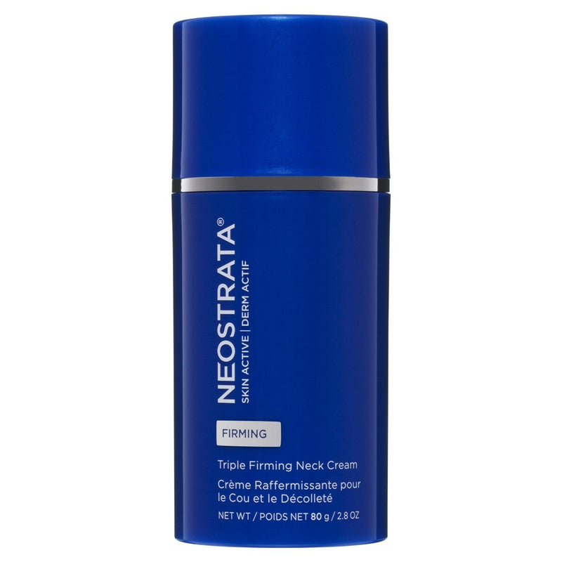 NEOSTRATA Skin Active Triple Firming Neck Cream 80g - Vital Pharmacy Supplies
