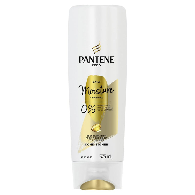 Pantene Pro-V Moisture Renewal Conditioner 375mL - Vital Pharmacy Supplies