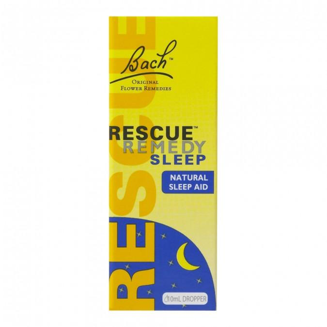 RESCUE Sleep Dropper 10mL - Vital Pharmacy Supplies
