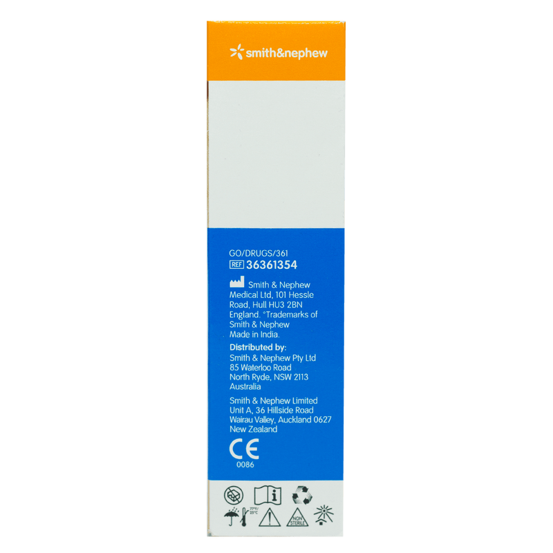 Solosite Wound Gel 50g - Vital Pharmacy Supplies