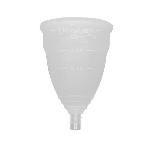 The DivaCup Menstrual Cup Model 2 - Vital Pharmacy Supplies
