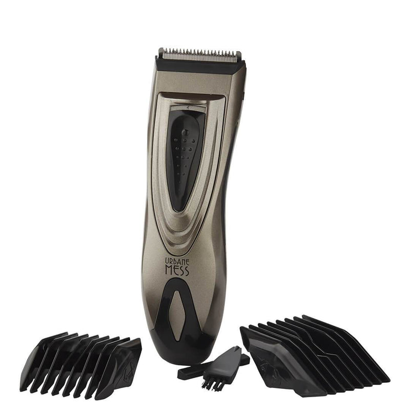 Urbane Mess Beard And Hair Trimmer - Vital Pharmacy Supplies