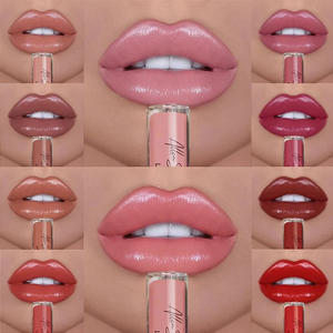 2020 NEW Glossy Long-lasting Liquid Lipstick