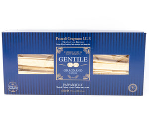 PAPPARDELLE GENTILE 500GR IGP