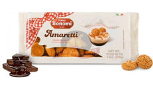 Load image into Gallery viewer, 'AMARETTI 200GR BONOMI - 90GRAMMI