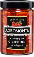 Load image into Gallery viewer, CILIEGINO SEMISECCO 212GR AGROMONTE - 90GRAMMI