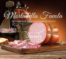 Load image into Gallery viewer, 'MORTADELLA FAVOLA IN COTENNA 150GR