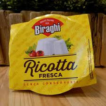Load image into Gallery viewer, 'RICOTTA 250GR BIRAGHI - 90GRAMMI